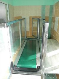 Hydroterapie van 1